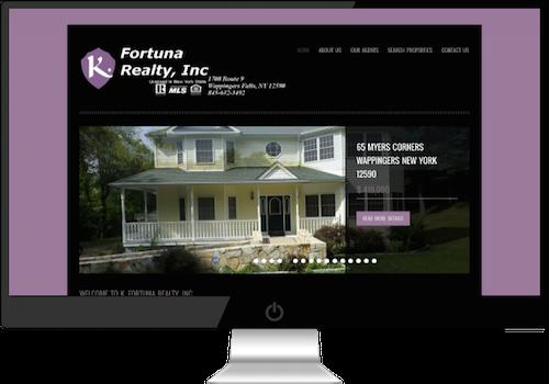 Fortuna Realty Inc. Portfolio Picture